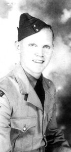 Baigent, Ralph McIvor (Hank)